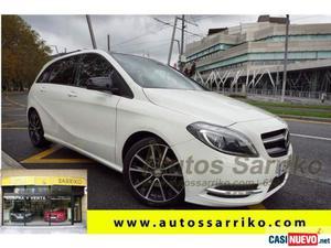 Mercedes b 180 cdi be sport 7g-dct '14 de segunda mano