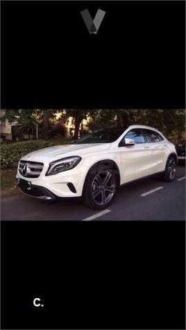 Mercedes-benz Clase Gla Gla 200 Cdi Urban 5p. -14