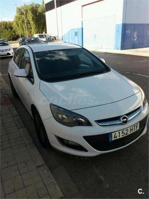 Opel Astra 1.7 Cdti 110 Cv Selective 5p. -13
