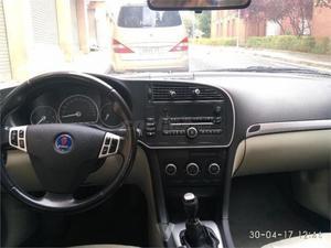 Saab 9-3 Sport Sedan 1.9tid Vector 4p. -06