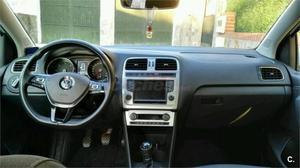 Volkswagen Polo Sport 1.4 Tdi 90cv Bmt 5p. -14