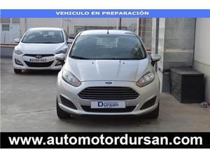 Ford Fiesta Fiesta 1.25 Trend Volante Multi Bluetooth