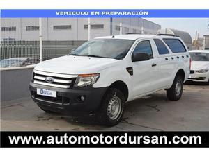 Ford Ranger Ranger 2.2 Tdci Pick-up Carryboy 4wd Reducto