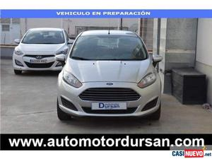 Ford fiesta fiesta 1.25 trend volante multi bluetooth '14 -