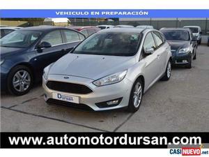 Ford focus focus 1.0 ecoboost navegación autoparking '14 -