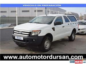 Ford ranger ranger 2.2 tdci pick-up carryboy 4wd reducto -