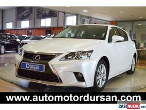 Lexus ct 200h ct 200h navegación executive + navibox '17 -