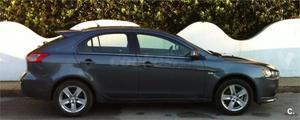 Mitsubishi Lancer Sportback 1.5 Mivec Invite 5p. -10