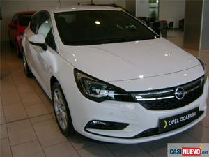 Opel astra 1.6 cdti 110 cv dynamic de segunda mano