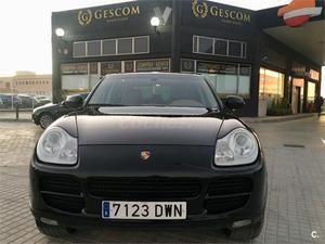 Porsche Cayenne - 5p. -06