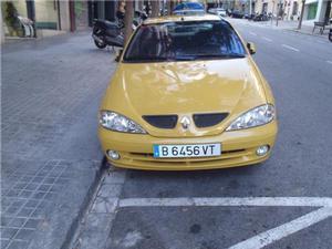 Renault Megane Mégane Coupé 1.4 Rxi
