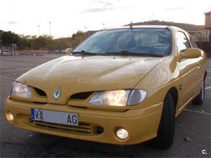 Renault Mégane Coupe Rn 1.9dti 2p. -98