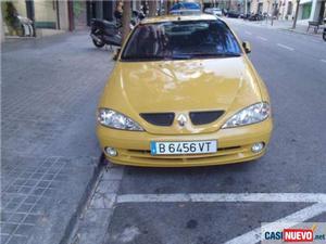 Renault megane mégane coupé 1.4 rxi '99 de segunda mano