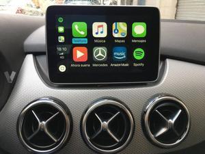 Apple carplay y Android auto para mercedes!