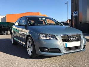 Audi A3 1.6 Tdi 105cv S Tronic Attraction 3p. -11