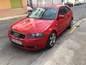 Audi A3 2.0 Tdi Attraction 3p. -05