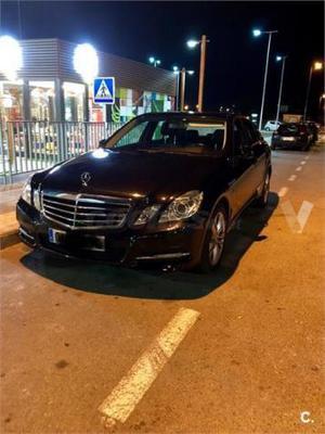 Mercedes-benz Clase E E 350 Bluetec Avantgarde Estate 5p.