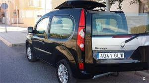 Renault Kangoo Be Bop 1.5dci 105cv 3p. -10