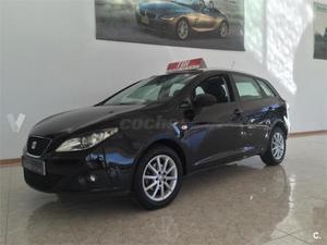 Seat Ibiza St 1.6 Tdi 90cv Reference Dpf 5p. -10