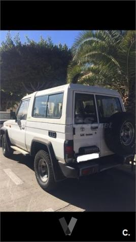 Toyota Hilux Hilux 2.5 Td Chassis Cabina 2p. -92