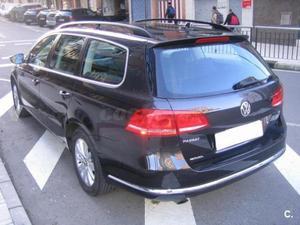 Volkswagen Passat Variant 1.6 Tdi 105cv Bluemotion 5p. -11