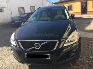 Volvo Xc D5 Awd Momentum Auto 5p. -10