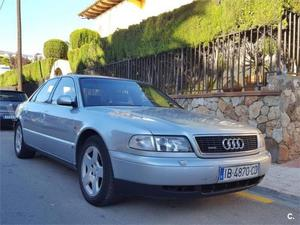 Audi A8 A8 4.2 Quattro Tiptronic 4p. -97