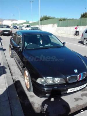 Bmw Serie da Touring 5p. -01