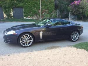 Jaguar Serie Xk Xkr 5.0 V8 Coupe 3p. -10