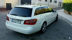 Mercedes-benz Clase E E 220 Cdi Be Avantgarde Estate 5p. -11