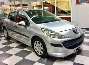 Peugeot 207 Urban p. -08