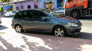 Peugeot 307 Break 2.0 Hdi 136 Xs 5p. -05