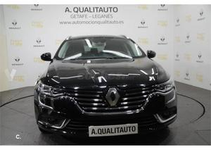 Renault Talisman S.t. Zen Energy Dci 96kw 130cv 5p. -16
