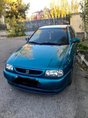 SEAT Ibiza 1.9TDI GT 110CV -99