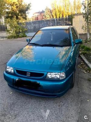 Seat Ibiza 1.9tdi Gt 110cv 3p. -99