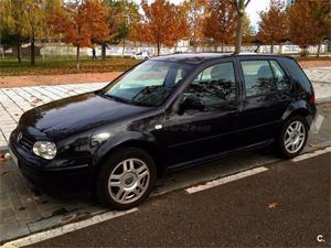 Volkswagen Golf 1.9 Tdi Advance 100cv 5p. -02