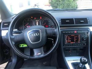 Audi A4 2.0 Tdi Avant 5p. -06