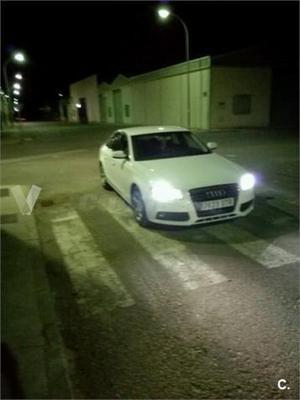 Audi A4 Avant 2.0 Tdi 143cv Dpf 5p. -11
