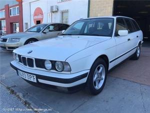 BMW SERIE 5 EN VENTA EN ALHAURíN DE LA TORRE (MáLAGA) -