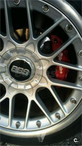 Bmw Serie d 4p. -02