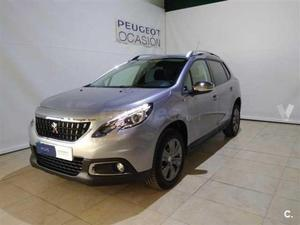 Peugeot  Style 1.6 Bluehdi 73kw 100cv 5p. -17