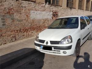Renault Clio Pack Authentique 1.5dci65 3p. -04