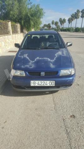 SEAT Ibiza 1.4 STELLA -99
