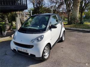 Smart Fortwo Coupe 52 Mhd Passion 3p. -09