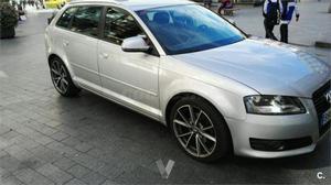 Audi A3 Sportback 2.0 Tdi 140cv Dpf Ambition 5p. -09