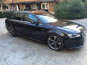 Audi A4 Avant 2.0 Tdi 150cv 5p. -14