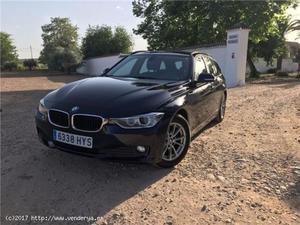 BMW SERIE 3 EN VENTA EN ALHAURíN DE LA TORRE (MáLAGA) -