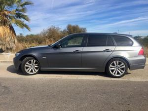 BMW Serie D TOURING -11