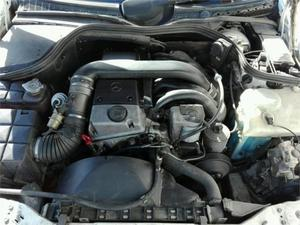 Mercedes-benz Clase C C 220d Elegance 4p. -94