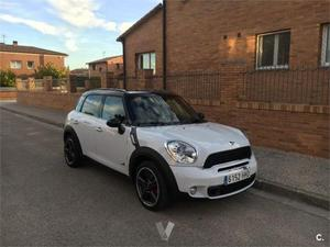 Mini Countryman Cooper Sd Countryman All4 5p. -15